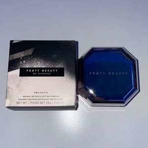 Fenty Beauty Pro Filt'r Retouch Setting Powder